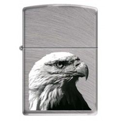 Zippo 24647 Eagle Head