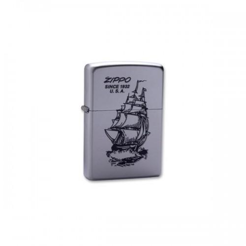 Zippo 205 Boat-Zippo