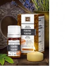 Розмарин - Натуральное эфирное масло во флаконе