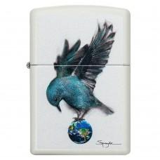 Zippo Spazuk Bluebird 49091