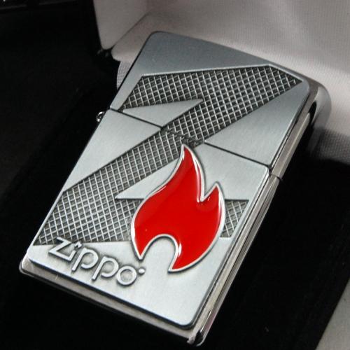 Zippo 29104 Z Flame