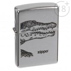 Zippo 200 Alligator