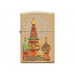 Zippo 254B Kremlin