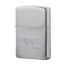 Zippo 200 Name in flame