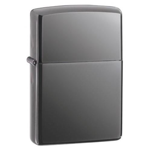 Зажигалка Zippo 150 Black Ice