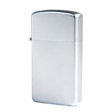 Zippo 1605 Slim Satin Chrome