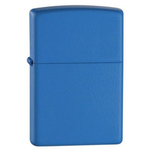 Зажигалка Zippo 21124 Blueberry Matte
