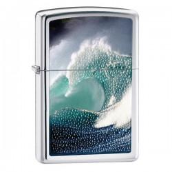 Zippo 28178 Ocean Wave