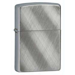 Zippo 28182 Reg Diagonal Weave
