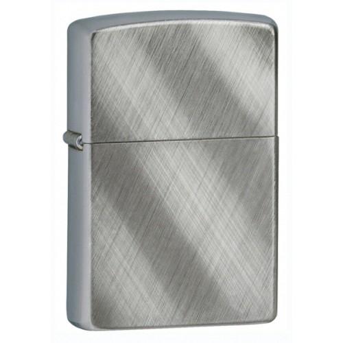 Зажигалка Zippo 28182 Reg Diagonal Weave