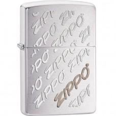 Zippo 28642 Engraved Zippo
